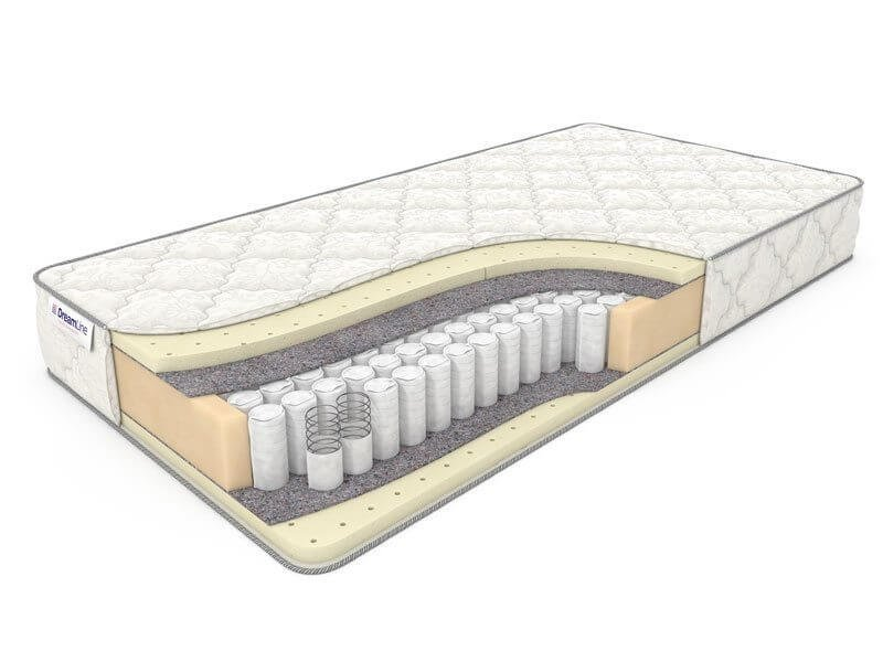 Купить матрас Dreamline Sleep 3 TFK
