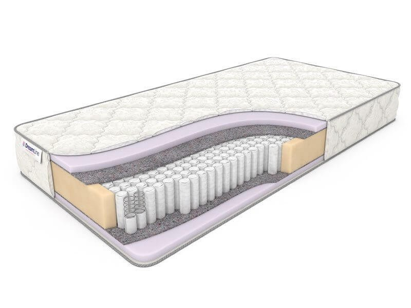 Купить матрас Dreamline Eco Foam S1000