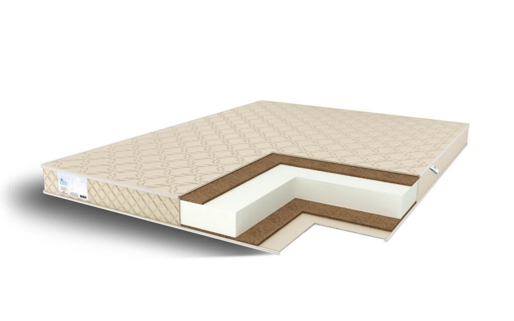 Купить матрас Comfort Line Double Cocos Eco Roll   (160х200)
